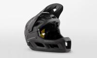 Шлем MET PARACHUTE MCR MIPS CE BLACK | MATT