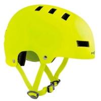 Шлем MET YOYO S SAFETY YELLOW
