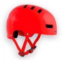 Шлем MET YOYO RED