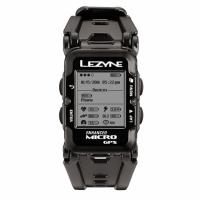Часы GPS GPS WATCH HR LOADED черный