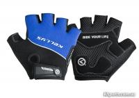 Перчатки KLS Race new синий