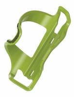 Флягодержатель Lеzynе FLOW CAGE SL - R - ENHANCED Зеленый