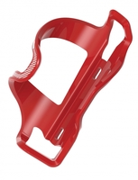 Флягодержатель Lеzynе FLOW CAGE SL - R - ENHANCED Красный