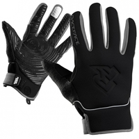 Перчатки RACE FACE AGENT WINTER GLOVE-BLACK