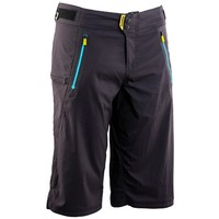 Велошорты RaceFace INDIANA WMNS SHORTS-BLACK