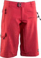 Велошорты Race Face KHYBER WMNS SHORTS-RED-M