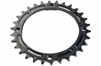 Звезда RaceFace CHAINRING,NARROW WIDE,130 bcd black