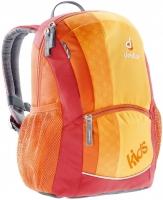 Рюкзак Deuter Kids цвет 9000 orange