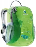 Рюкзак Deuter Pico цвет 2004 kiwi