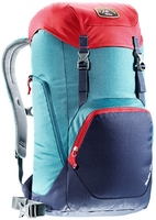 Рюкзак Deuter Walker 24 цвет 3383 denim-navy