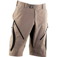 Шорты Race Face AMBUSH SHORTS DUNE