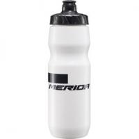 Фляга Merida Bottle Transparent White 680ccm