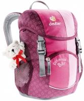 Рюкзак Deuter Schmusebar цвет 5040 pink
