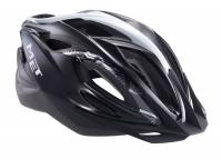 Шлем MET XILO UN PANEL BLACK / SILVER