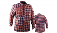 Рубашка-куртка RF LOAM RANGER JKT-PLAID
