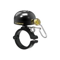 Звоночек Lezyne CLASSIC BRASS BELL - HARD MOUNT черный