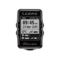 GPS компьютер LEZYNE MACRO EASY GPS Черный Y13