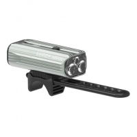 ФАРА LEZYNE SUPER DRIVE 1600XXL Silver USB 1600 LUM