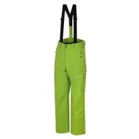 Штани мембранні HANNAH AMMAR Lime Green