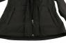 Мембранна жіноча куртка Hannah ZIGY raven