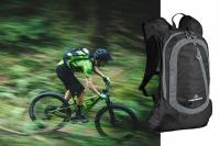 Рюкзак Merida Backpack/Seven SL II 7 L/Black, Grey