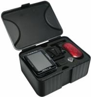 Велокомпьютер MEGA XL GPS Черный Loaded Box (версия с датчиками)