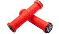 Грипсы RaceFaceGRIPPLER,30MM,LOCK ON,RED,P485