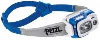 Ліхтар Petzl  Swift Rl 900lm blue