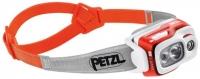 Ліхтар Petzl Swift Rl 900lm orange