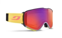 Маска велосипедна Julbo 765 11 220 QUICKSHIFT MTB BLACK/YELCAT2+0