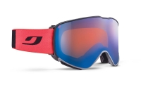 Маска велосипедна Julbo 765 11 140 QUICKSHIFT MTB BLACK/REDCAT2+0