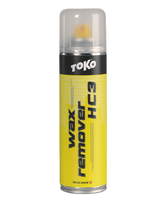 Жидкость для снятия воска Tоkо Waxremover HC3 250ml