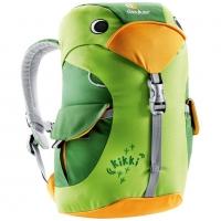 Рюкзак Deuter Kikki цвет 2206 kiwi-emerald