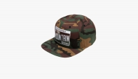 Кепка RACEFACE IFMB Trucker- Camo Hat-O/S 2020г