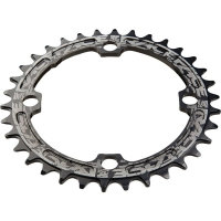 Звезда Race Face CHAINRING,NARROW WIDE 110bcd BLK