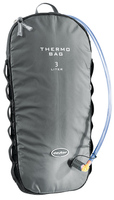 Аксессуар Deuter Streamer Thermo Bad 3.0 L цвет 4000 granite