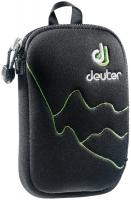 Сумка Deuter Camera Case I цвет 7000 black