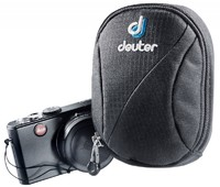 Сумка Deuter Camera Case III цвет 7000 black
