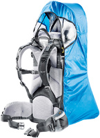 Чехол Deuter KC deluxe Raincover цвет 3013 coolblue