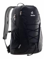 Рюкзак Deuter Gogo цвет 7000 black без поясного ремня