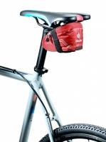 Подседельная сумка Deuter Bike Bag Race II цвет 5050 fire
