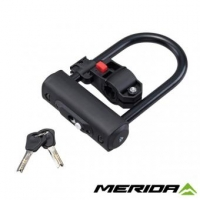Замок Merida U-Lock Short 143mm 80mm