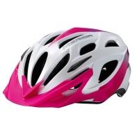 Шлем Merida CHARGER (TEEN) White, Pink, Purple