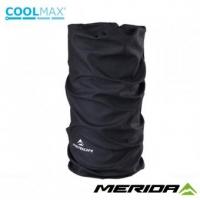 Баф Merida Multifunctional Headwear Onesize Black