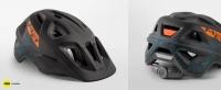Шлем детский MET Eldar MIPS Black Camo | Matt