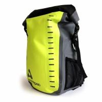 Рюкзак Aqupac Toccoa™ 28L - зелений/сірий
