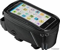 Сумка Merida Top-Tube Bag/Smartphone Touchscreen Black