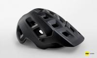 Шлем MET Terranova MIPS Black | Matt Glossy