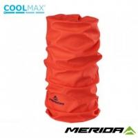 Баф Merida Multifunctional Headwear Onesize Red