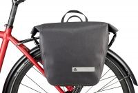 Велосумка на багажник MERIDA Bag Urbane black